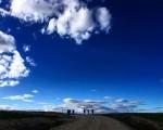 #camposdecastilla #sombras #atardecer #camino #mamblas @igers @instagrames @avilaautentica – Instagram