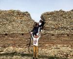 #torrejondepiteos #lamoraña #mamblas #avila #rinconesmagicos @avilaautentica #vacacionesenfamilia #camposdecastilla – Instagram