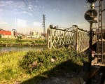 #burdinezkozubia #barakaldo #lutxana #zorrotza #puentedehierro @barakaigers @igerseuskadi @igersbilbao @igerrak @instagrames – Instagram