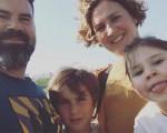Familia artean – Instagram