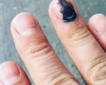 #pillarselosdedosconlapuerta #tatuajenatural #tatuajedepuerta #tatuajeuña #naturaltattoo #tattoodoor @instagram – Instagram