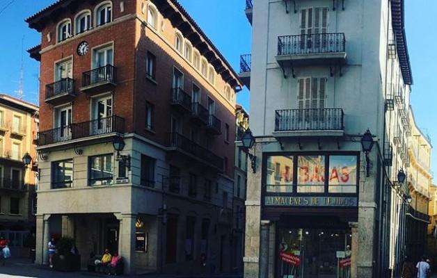 #Teruelexiste y su #estilo #mudejar es #maravilloso @igersteruel @instagrames @igers – Instagram