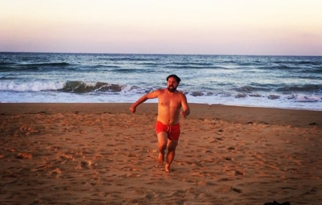 #seacaboelverano #udajoanzaigu #hondartza #playa #txonbo #chapuzon – Instagram